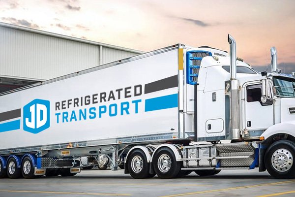 Essential Factors About Temperature Control for Refrigerated Food Transit